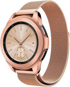 Just in Case Samsung Galaxy Watch Active2 Milanees Bandje Rosé Goud