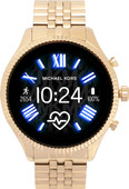 Michael Kors Access Lexington Gen 5 MKT5078 - Gold