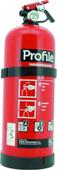 Anaf Powder extinguisher 2 Kg NL
