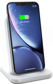 Zens Wireless Charger 10W with Stand White