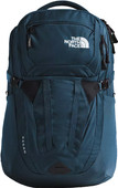 The North Face Recon 15'' Blue Wing Teal / TNF Black 31L