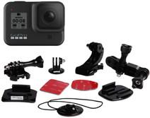 GoPro HERO 8 Black - Bevestigingskit