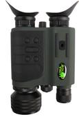 Luna Optics LN-DB60-HD Digitale Dag- en Nachtkijker 6x50