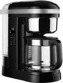 KitchenAid 5KCM1209EOB Zwart