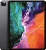 Apple iPad Pro (2020) 12,9 inch 256 GB Wifi + 4G Space Gray