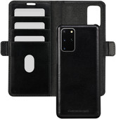 DBramante1928 Lynge Samsung Galaxy S20 Plus Book Case Leer Zwart