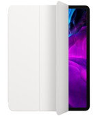 Apple Smart Folio iPad Pro 12,9 inch (2020) Wit
