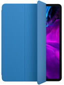 Apple Smart Folio iPad Pro 12,9 inch (2020) Pacific