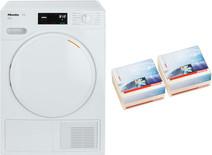 Miele TWE 620 WP + Geurflacons Aqua Duo Pack