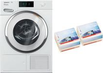 Miele TWR 860 WP + Geurflacons Aqua Duo Pack