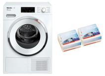 Miele TWJ 580 WP + Geurflacons Aqua Duo Pack