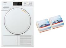 Miele TSB 143 WP + Geurflacons Aqua Duo Pack