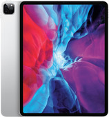 Apple iPad Pro (2020) 12.9 inches 256GB WiFi Silver