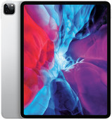 iPad Pro (2020) 12.9 inches 128GB WiFi + 4G Silver