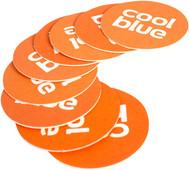 Coolblue Coasters (100 units)