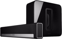 Sonos Playbar 3.1 Zwart