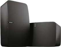 Sonos Play:5 Duo Pack Zwart