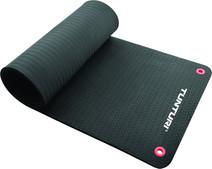 Tunturi Fitness Mat Pro 180cm Black