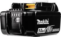 Makita Battery 18V 5.0 Ah Li-Ion BL1850B