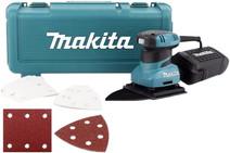 Schuurpakket - Makita BO4565K + Schuurpapierset