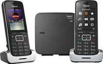 Gigaset SL450A Duo Zwart