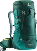 Deuter Futura PRO 36 Forest / Alpinegreen