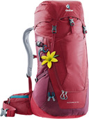 Deuter Futura Cranberry / Maron 24L - Slim Fit