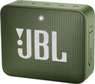 JBL Go 2 Green