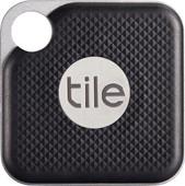 Tile Pro Black - 1 Piece