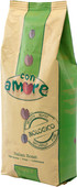 Caffe Con Amore Biologico coffee beans 1 kg
