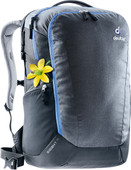 Deuter Gigant 17 inches Graphite/Black 32L - Slim fit