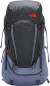 The North Face Terra 55 L/XL Grisaille Grey/Ashpalt Grey