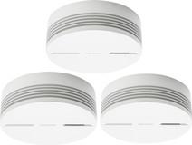 Netatmo Smart Smoke Detector 3-Pack