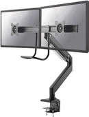 Newstar Monitor Arm NM-D775DXZWART