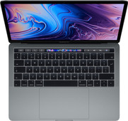 "Apple MacBook Pro 13"" Touch Bar (2019) 8/128GB 1,7GHz Space Gray"