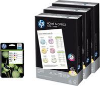HP 953XL Combo Pack + 1500 vel