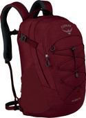 "Osprey Questa 15"" Red Herring 27L"