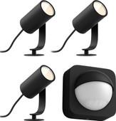 Philips Hue Lily Starter Pack + Bewegingssensor
