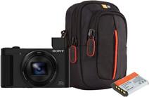 Sony HX90V starter kit
