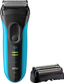 Braun Series 3 3040 Wet & Dry + Braun Cassette 32B