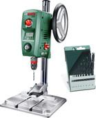 Bosch PBD 40 + 10-delige borenset metaal HSS-R
