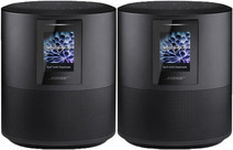 Bose Home Speaker 500 Duo Pack Zwart
