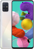 Samsung Galaxy A51 128 GB Wit