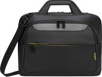 "Targus City Gear Topload Laptop Case 17.3"" Black"