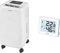 Eurom DryBest 20 + Hygrometer