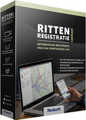 Nedsoft RittenRegistratie Compleet