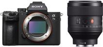 Sony Alpha A7III Body + FE 85mm GM
