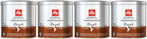 Illy Iperespresso Brazil 84 cups