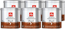 Illy Iperespresso Brazil 126 cups