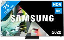 Samsung QLED 8K 75Q900TS (2020)
